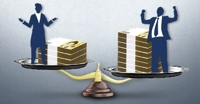 统计:韩国工薪族平均月薪1.7万元