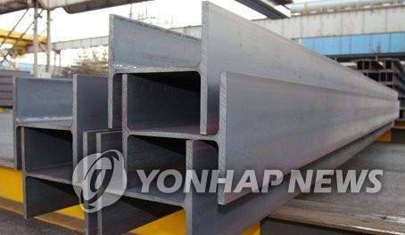 韩贸易委决定延长征收中国H型钢反倾销税5年