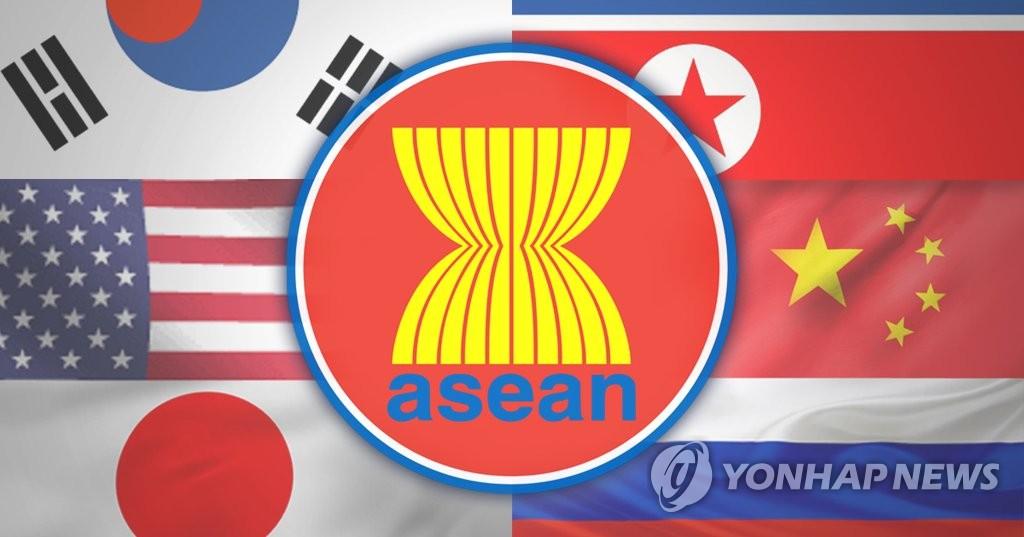 详讯:韩外交部新年工作汇报 加强与周边4国合作 - 2