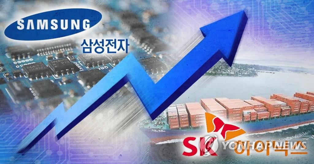 报告:韩企强项DRAM今年全球销售有望破千亿美元