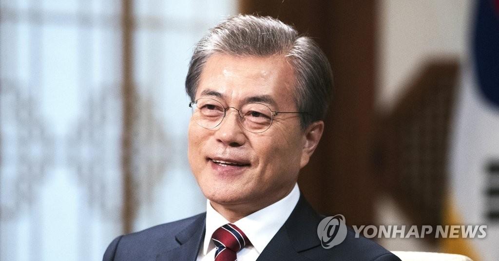 简讯:文在寅将于23-24日访华出席韩中日峰会