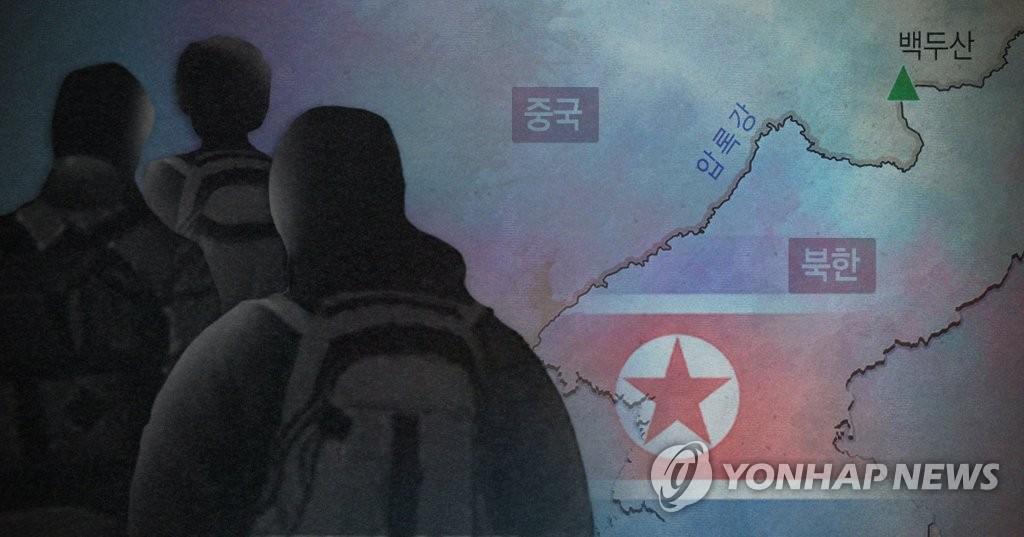 联合国专员吁中方勿遣返5名脱北者回朝