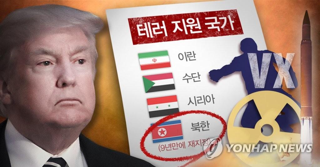 韩外交部:美重划朝为支恐国望有助和平解决朝核 - 1