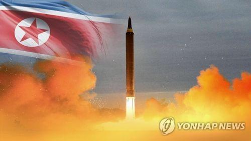 详讯:韩联参称朝鲜飞行器射高90千米飞行370公里