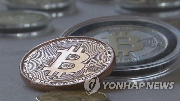 统计:韩虚拟货币交易APP用户逼近200万 - 1