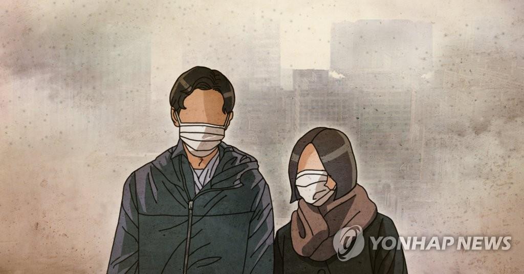 首尔与北京拟成立研究小组共谋治霾大计