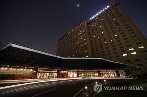 中国代购助力韩免税酒店美妆业绩大增