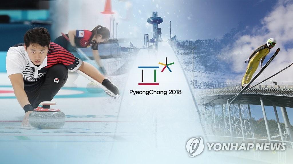 民调:逾八成韩国人认为平昌冬奥会取得成功 - 1