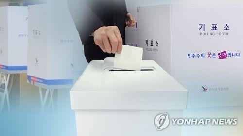 韩国下届大选候选人预备人选登记下周启动