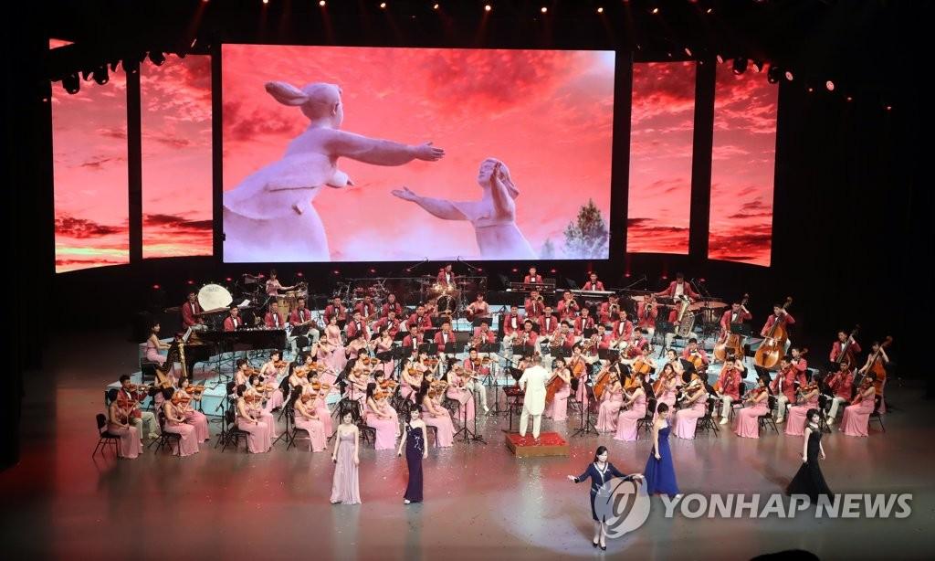 韩统一部:等待朝方就朝艺术团访韩日程表态