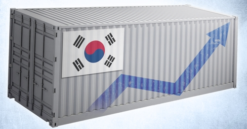 韩1月农副产品出口同比增6%创同月新高