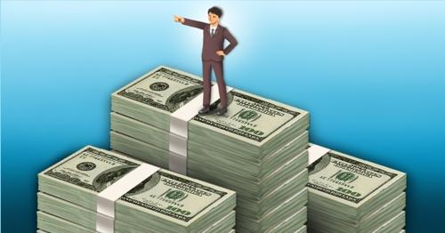 韩国第二季对外直接投资同比增26.8%