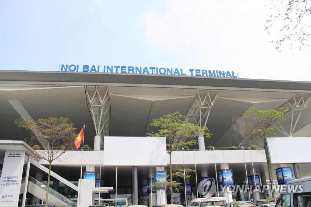 越南明起暂停韩国人免签证入境