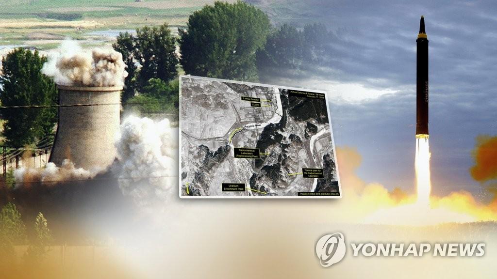 韩青瓦台:利比亚式弃核无法用于朝鲜 - 1