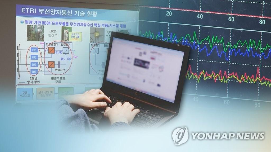 韩统一部记者团收到黑客恶意邮件