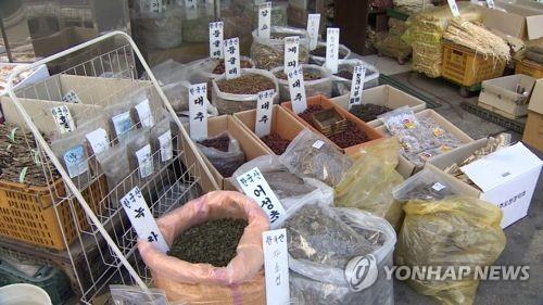 第五届韩中药用植物研讨会明在长春开幕