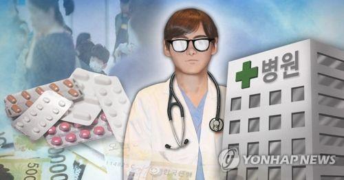 韩自费医疗负担仍高于OECD平均水平