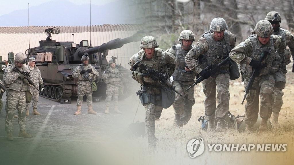韩外交部:韩美就驻韩美军问题保持紧密合作