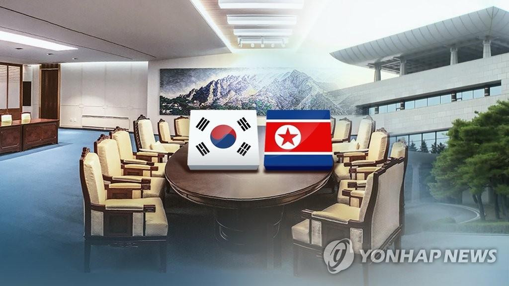 韩青瓦台回应朝鲜警告:将静观其变