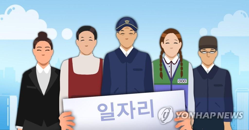 详讯:韩9月就业人口同比增4.5万人 失业率3.6% - 2