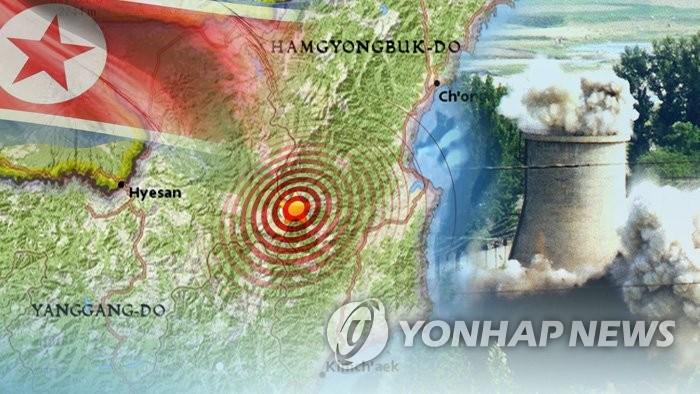 韩青瓦台驳斥日媒有关朝核武器运出国报道
