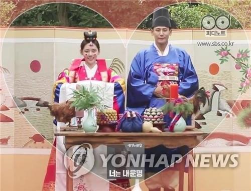 秋瓷炫于晓光月底办婚礼和儿子周岁宴