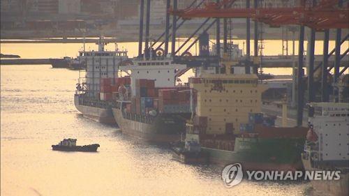 详讯:韩2018年国际收支经常项目顺差764.1亿美元