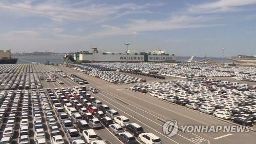 9月韩国汽车产销出口同步增长