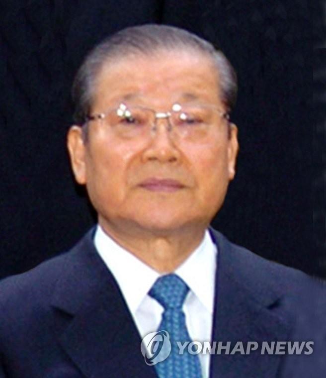 资料图片:旅日朝鲜人总联合会主席许宗万 韩联社