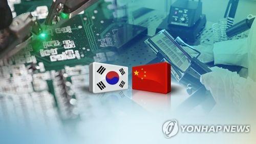 韩政府呼吁中方放宽韩货进口管制