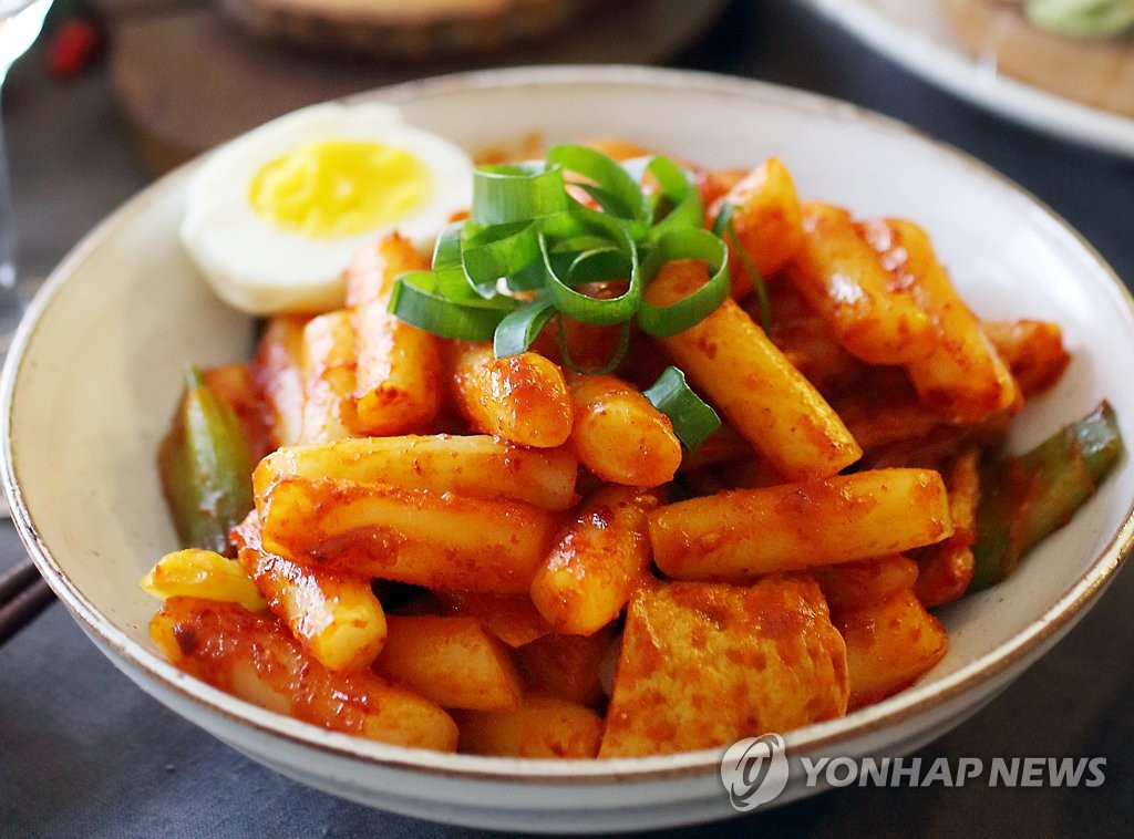 韩国2019年米制品出口1亿美元 四年翻一番