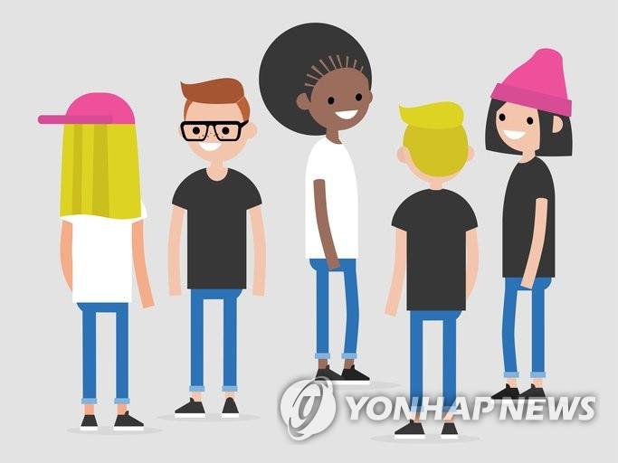 调查:在韩长期居住结婚移民和入籍者大增