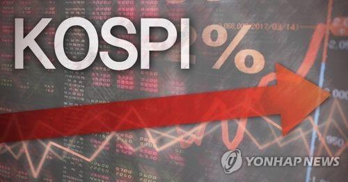 1月外资加仓175亿助韩股熊市反弹