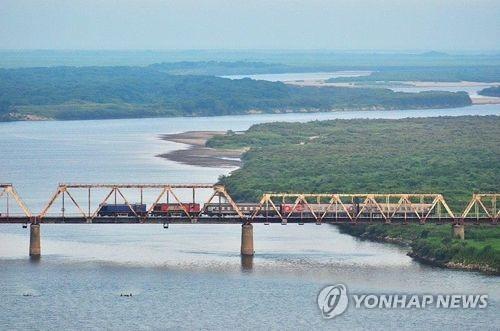 韩中明年初举行东北经济合作对话