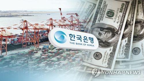 简讯:韩央行调低2019年经济增长预期至2.6%