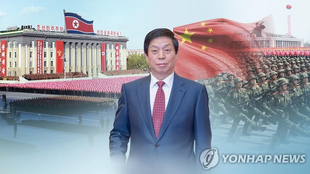 消息:中方或下月派主席特使访韩