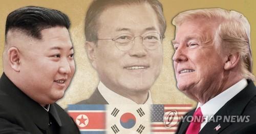 韩智库:金正恩新年或就无核化释放新信息