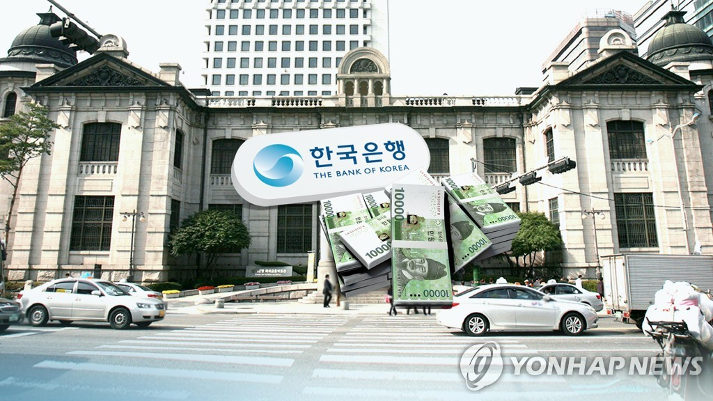 韩央行明年维持宽松货币政策
