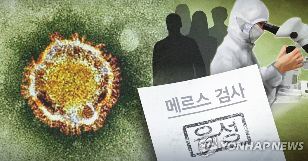 30名韩公民在科威特接受MERS检测呈阴性 20人待测