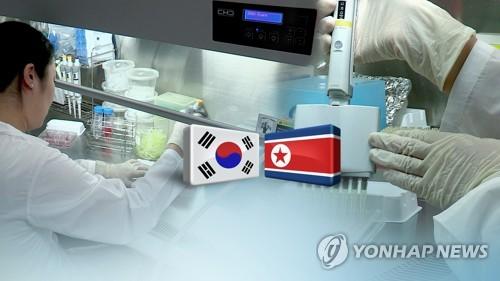 明年韩朝合作基金同比增15%