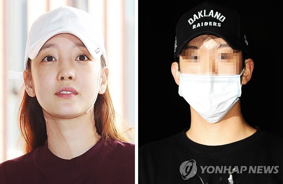 韩警方拟本周传唤具荷拉与其男友当面对质
