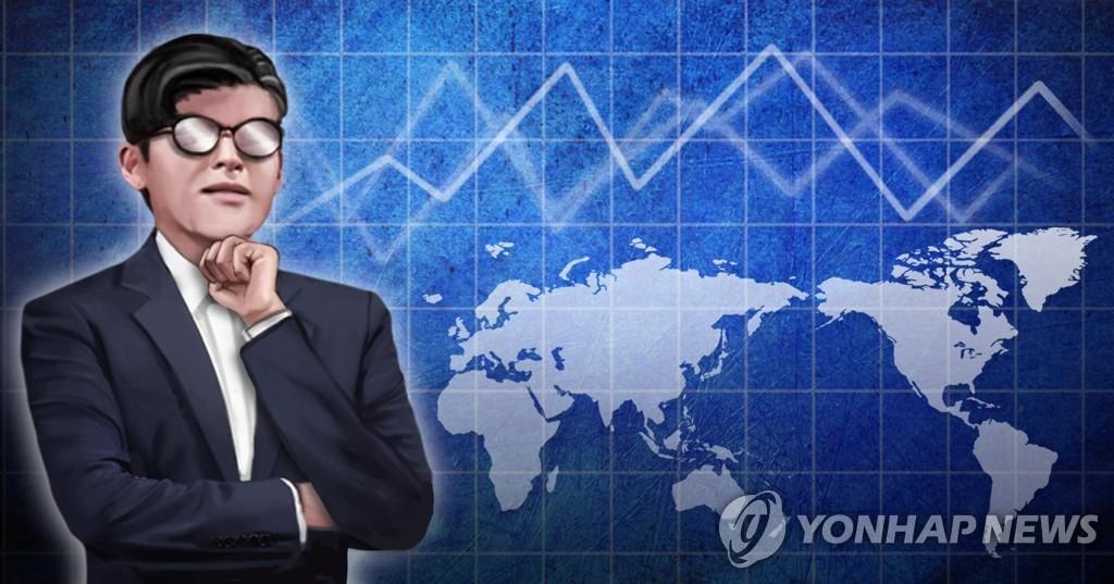 韩国2019对外直接投资同比增21%创新高