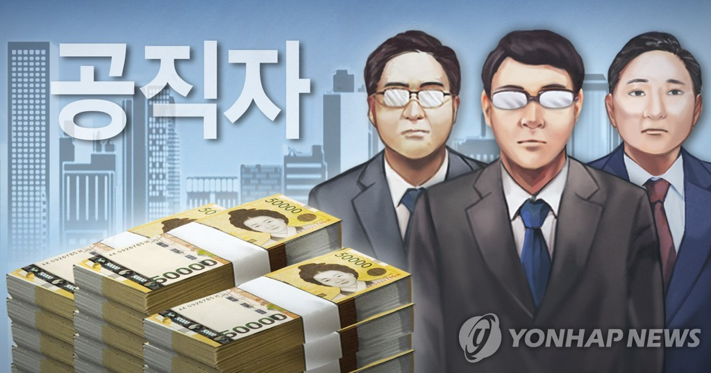 韩3月任免高官中驻华大使财产申报额最高