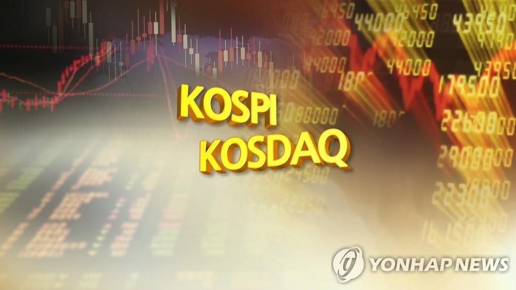 2018年韩国十大集团市值缩水16%