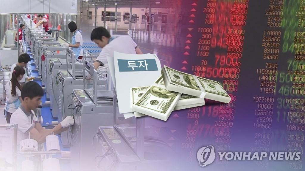 2018年韩国吸引外商直接投资创新高