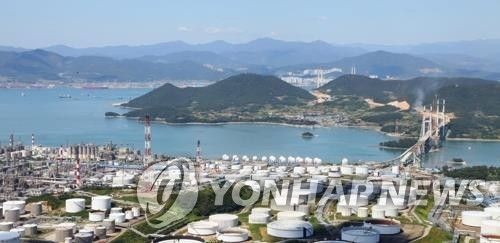 韩各化工园区吸取黎巴嫩教训加强安全检查