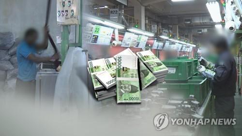 韩政府将加大对外国人密集区的防疫检查力度