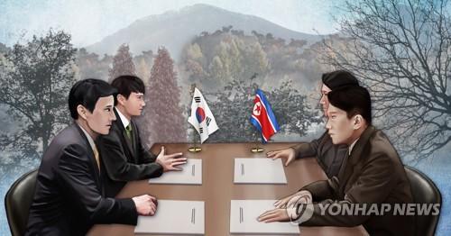 韩方代表团将赴朝讨论山林合作事宜