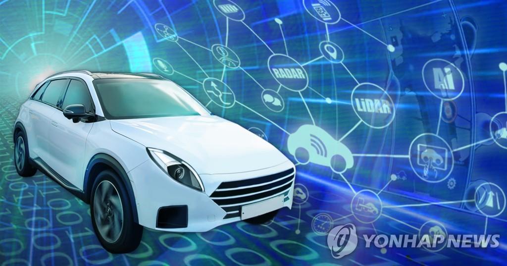 统计:无人驾驶专利申请6年增3倍 三星等非车企居多
