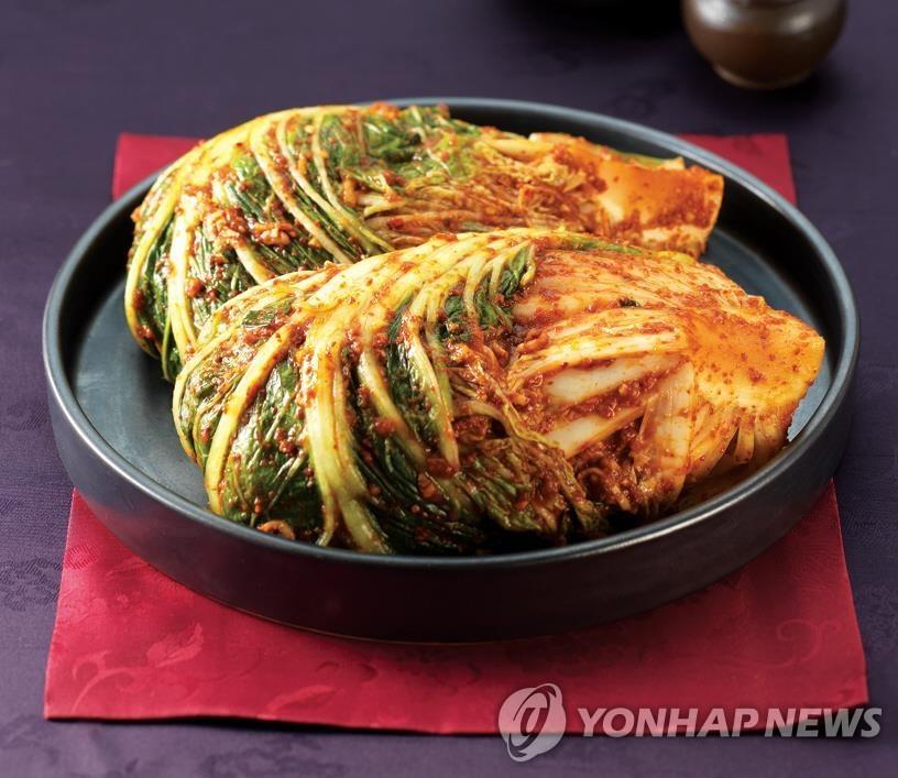 韩国今年泡菜出口有望量额双突破